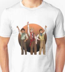 Les Sœurs De L'ABC T-Shirt
