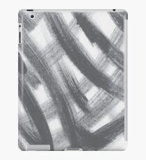 Brush Lines iPad Case/Skin