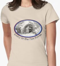 Tohono Chul entry to the Tea Room T-Shirt