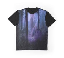 Mystic Night  Graphic T-Shirt