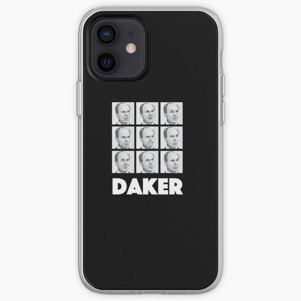 My name is John Daker Shirt iPhone Soft Case