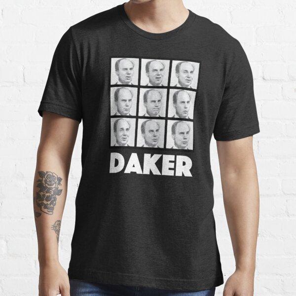 My name is John Daker Shirt Essential T-Shirt