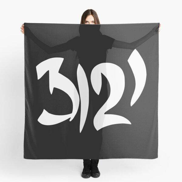 3121 , Prince , Rogers Nelson  Scarf