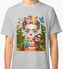 Frida Querida Classic T-Shirt