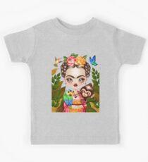 Frida Querida Kids Clothes