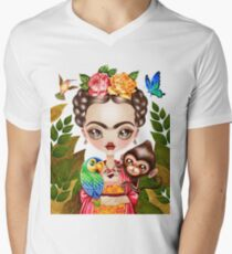 Frida Querida T-Shirt