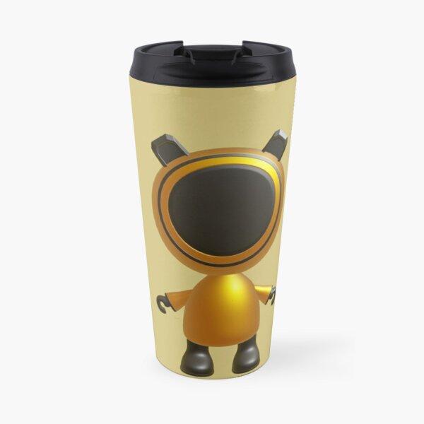 Robot Character RC1 Travel Mug