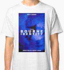 THE BOURNE IDENTITY 2 Classic T-Shirt