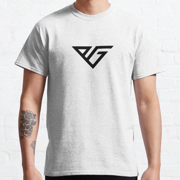 pierre gasly 1 T-shirt classique