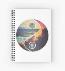 Good Vibes  Spiral Notebook