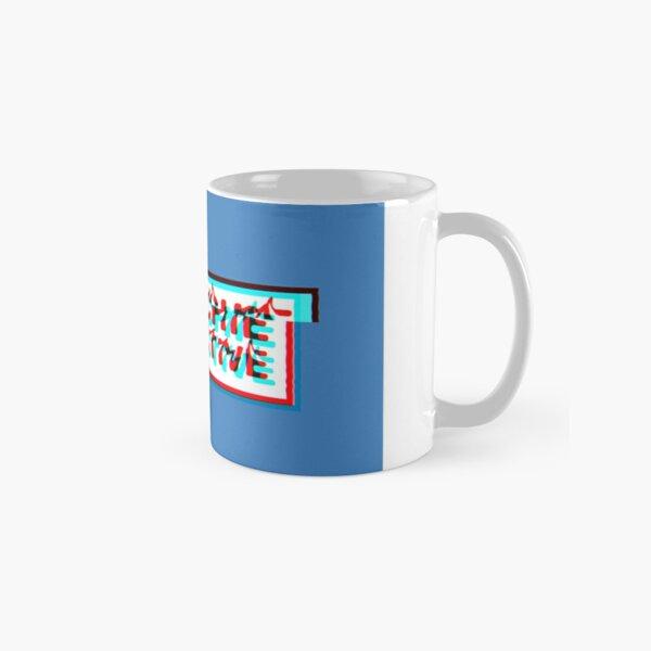 The JMC LOGO Warp Classic Mug