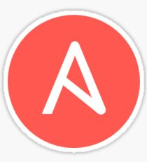 ansible Sticker