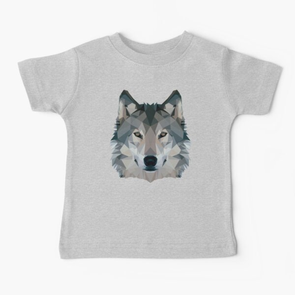 Buy Cool Shirts Wolf and Moon T-shirt Call of the Wild Tall Tee