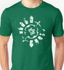 Time Gear - Pokemon Mystery Dungeon T-Shirt