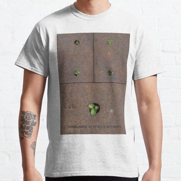 Docklands dancefloor series 4 Classic T-Shirt