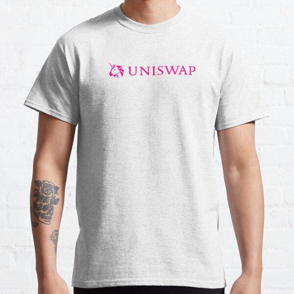 Uniswap Classic T-Shirt