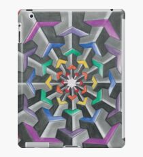 Tessellations  iPad Case/Skin