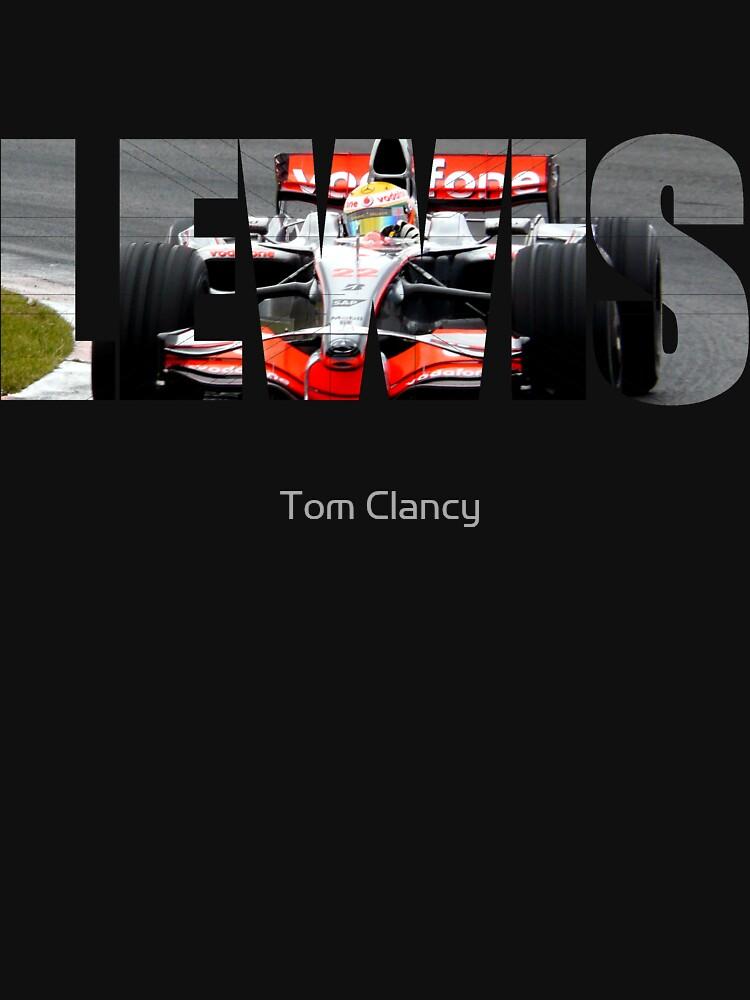 Lewis Hamilton - World Championship | Unisex T-Shirt