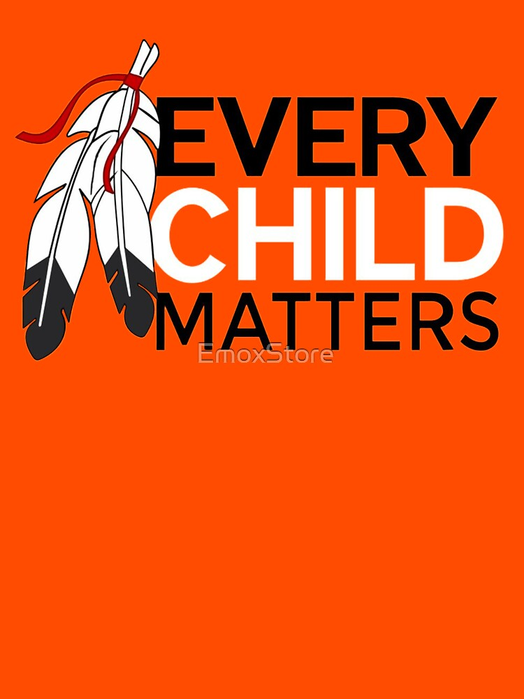 every child matters by EmoxStore