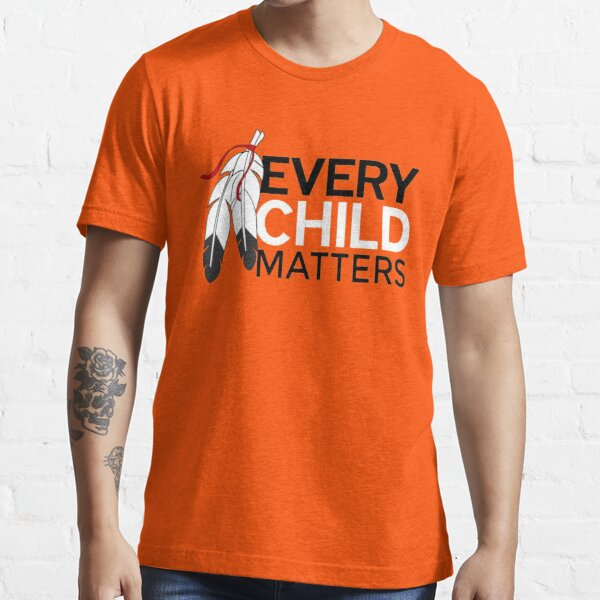 every child matters Essential T-Shirt