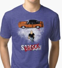 Samson Tri-blend T-Shirt