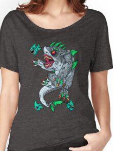 Goblin Shark Women's Relaxed Fit T-Shirt