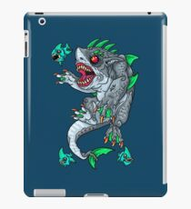 Goblin Shark iPad Case/Skin