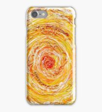 Coriolis I iPhone Case/Skin