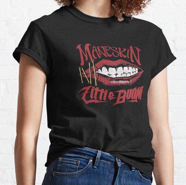 MANESKIN zitti e buoni Classic T-Shirt