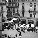 Amalfi by giuseppe dante  sapienza