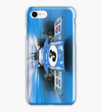 Jackie Stewart - 1969 MS80 iPhone Case/Skin
