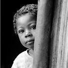 Curious from Madagascar by Fidisoa Rasambainarivo