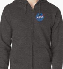 NASA II Kapuzenjacke