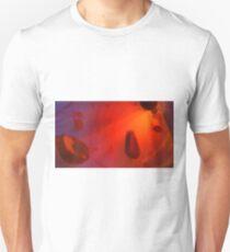 Blood Stream Version 2 Unisex T-Shirt