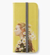 Sophie Turner Graphic iPhone Wallet/Case/Skin