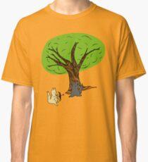 William Tell - colourised version Classic T-Shirt