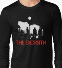 The Exorsith Long Sleeve T-Shirt