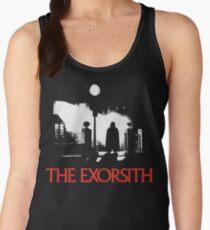 The Exorsith Women's Tank Top