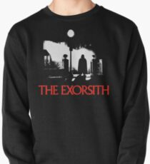 The Exorsith Pullover