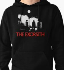 The Exorsith Pullover Hoodie