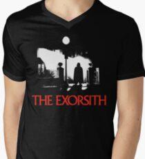 The Exorsith Men's V-Neck T-Shirt