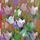Bell flower by RosiLorz