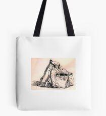Der Rucksack Tote Bag