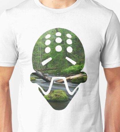 Zenyatta Nature Spray Unisex T-Shirt