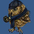 Sherlock // owl von AnnaShell