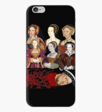 Heads Will Roll iPhone Case