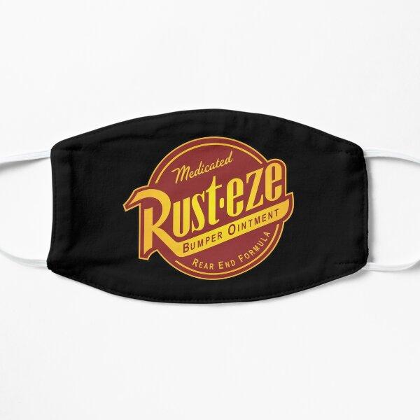 Logo Rusteze le plus vendu Masque sans plis