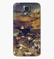 The Apocalypse by Hieronymus Bosch Case/Skin for Samsung Galaxy