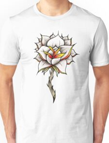 """Deadly Beauty""  Unisex T-Shirt"
