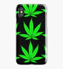 marihuana 2 iPhone Case/Skin